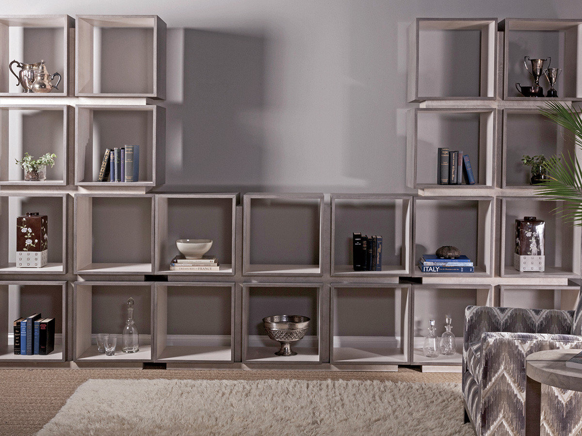 mercury six cube etagere. Black Bedroom Furniture Sets. Home Design Ideas