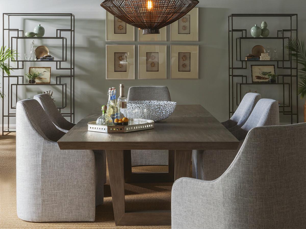 Brio Rectangular Dining Table
