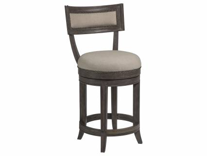 Aperitif Swivel Counter Stool