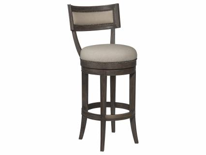 Aperitif Swivel Bar Stool