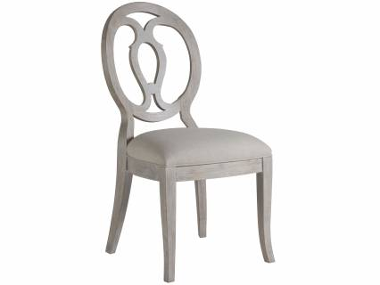 Axiom Side Chair