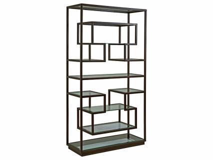 06ca815cfb6a Living Room Bookcases   Etageres