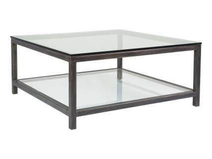Per Se Square Cocktail Table