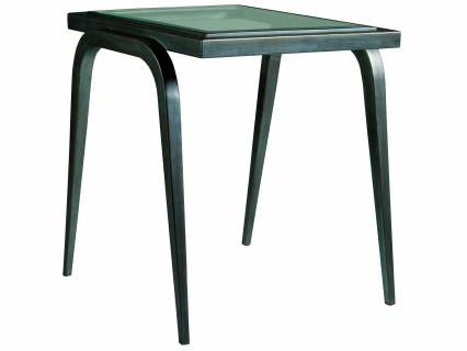 Mitchum Rectangular End Table