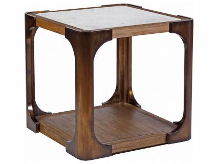 Tuco Square End Table