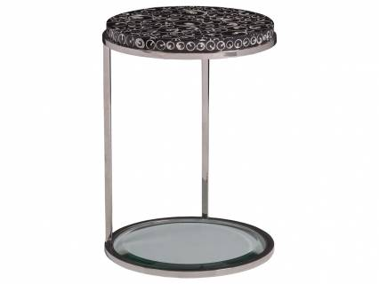 Mariana Round Spot Table