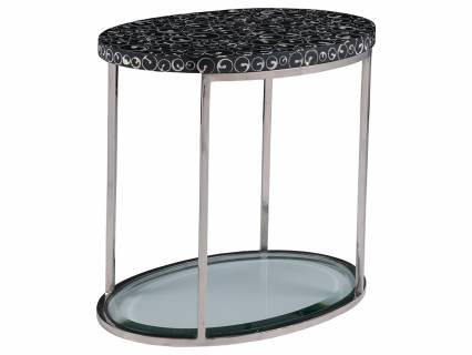 Mariana Oval Spot Table