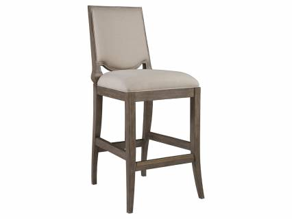 Beauvoir Barstool