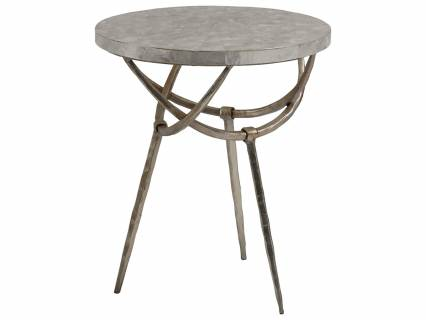 Sergio Round Spot Table