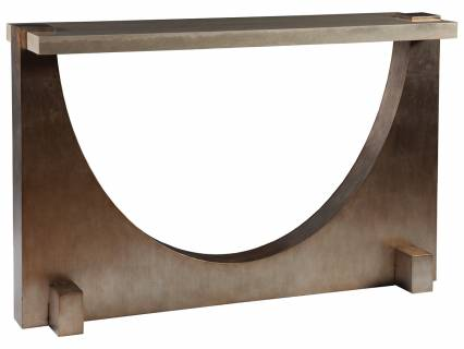 Impresario Console Table
