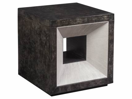 Mantra Cube Table