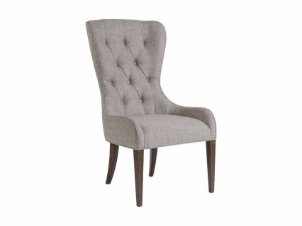 Emmanuelle Side Chair