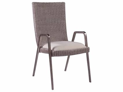 Iteration Arm Chair
