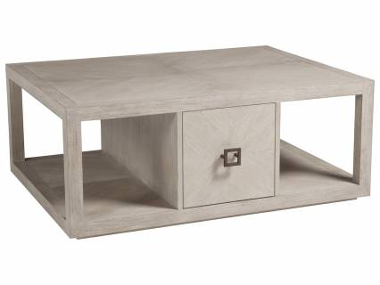 Credence Rectangular Cocktail Table