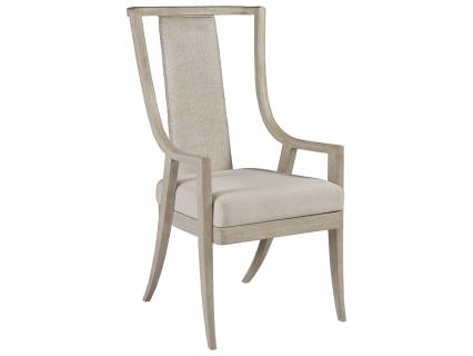Mistral Woven Back Arm Chair