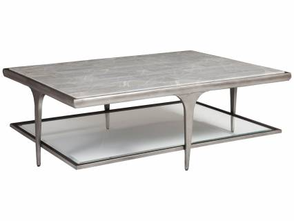 Zephyr Rectangular Cocktail Table