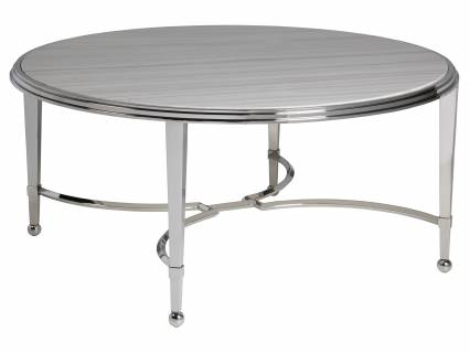 Ss Sangiovese Rnd Cocktail Table