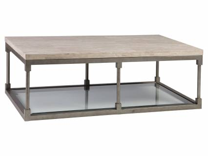 Topa Rect Cocktail Table