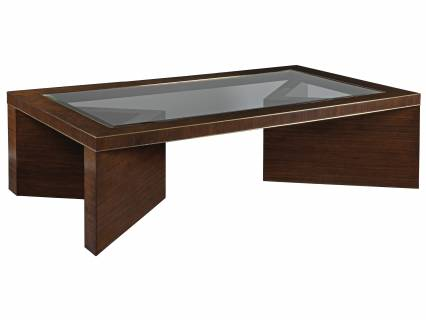 Marlowe Rectangular Cocktail Table