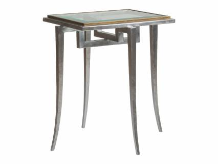 Huxley Rectangular Spot Table