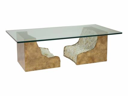 Apricity Rectangular Cocktail Table
