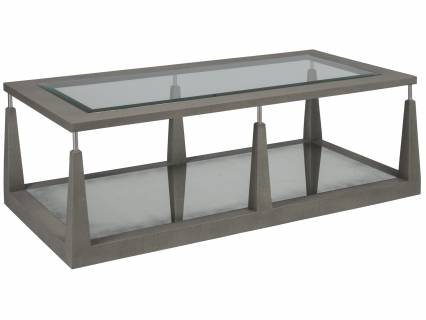 Ascension Rectangular Cocktail Table