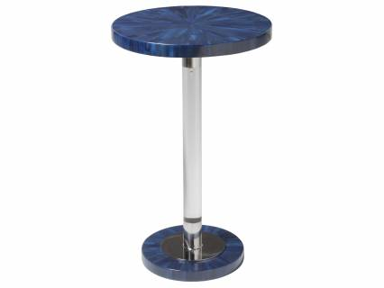 Invicta Round Spot Table