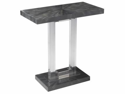 Litmus Rectangular Spot Table