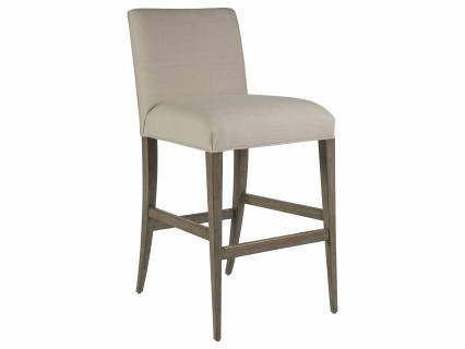 Madox Low Back Bar Stool
