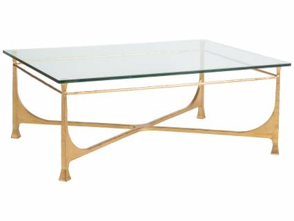 Bruno Rectangular Cocktail Table