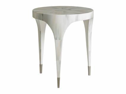 Bello Round Spot Table