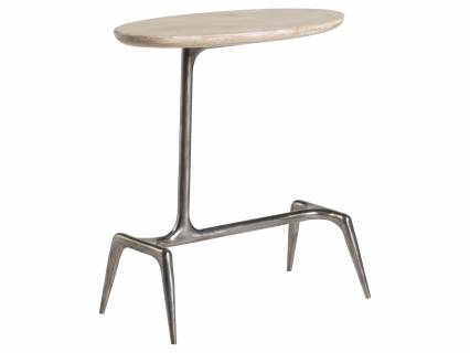 Wilder Oval Spot Table